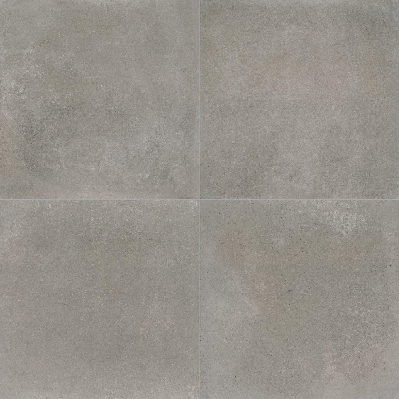 Keramische Tuintegel 80x80.Concrete Element 80x80 Cm Van Calster