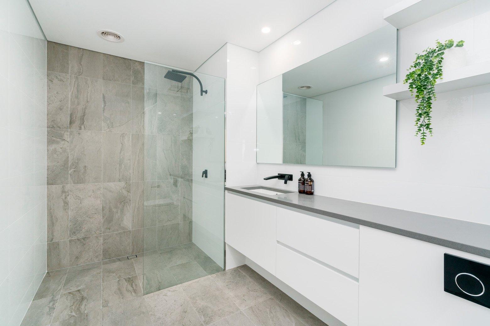 badkamerrenovatie ga voor van calster kwaliteit aan de. Black Bedroom Furniture Sets. Home Design Ideas