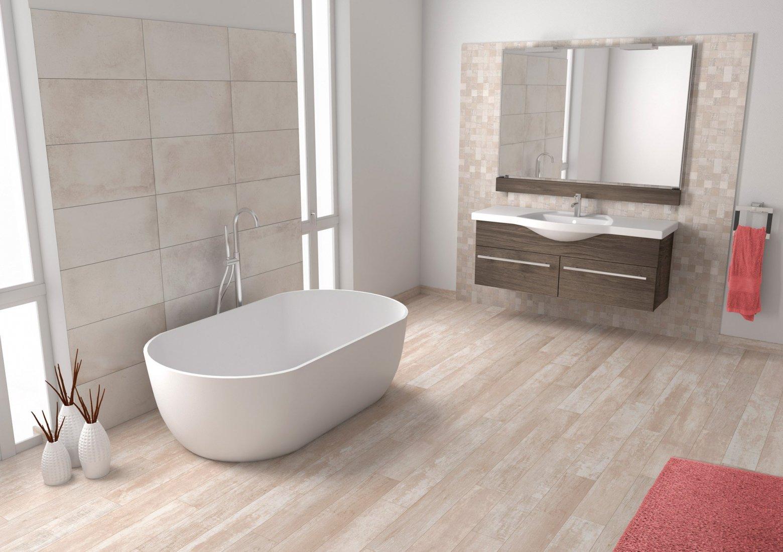 Keramisch Parket Badkamer : Badkamerrenovaties van calster: voor en na