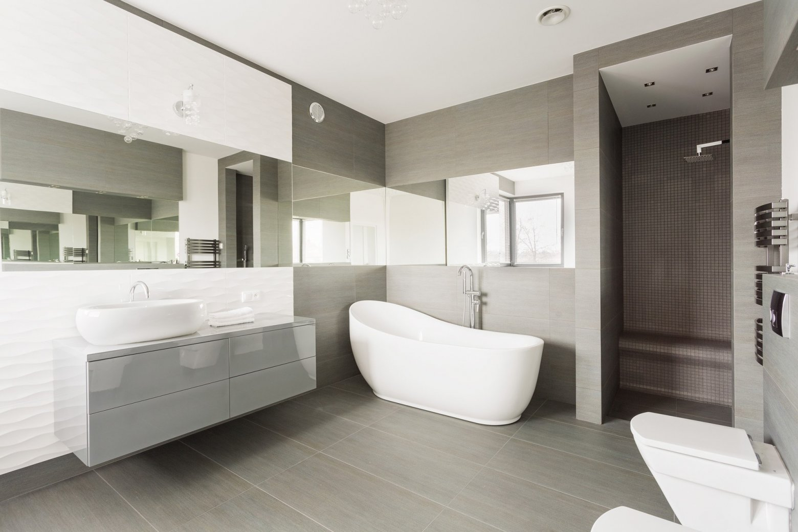 Badkamer Renovatie Limburg : Badkamerrenovaties van calster: voor en na