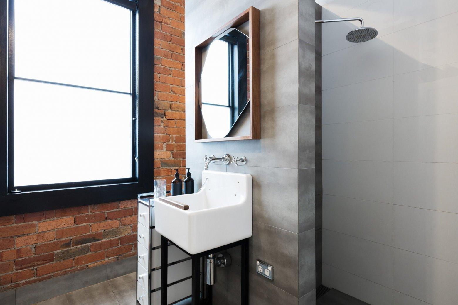 Kleine Badkamer Renovatie : Badkamerrenovaties van calster: voor en na