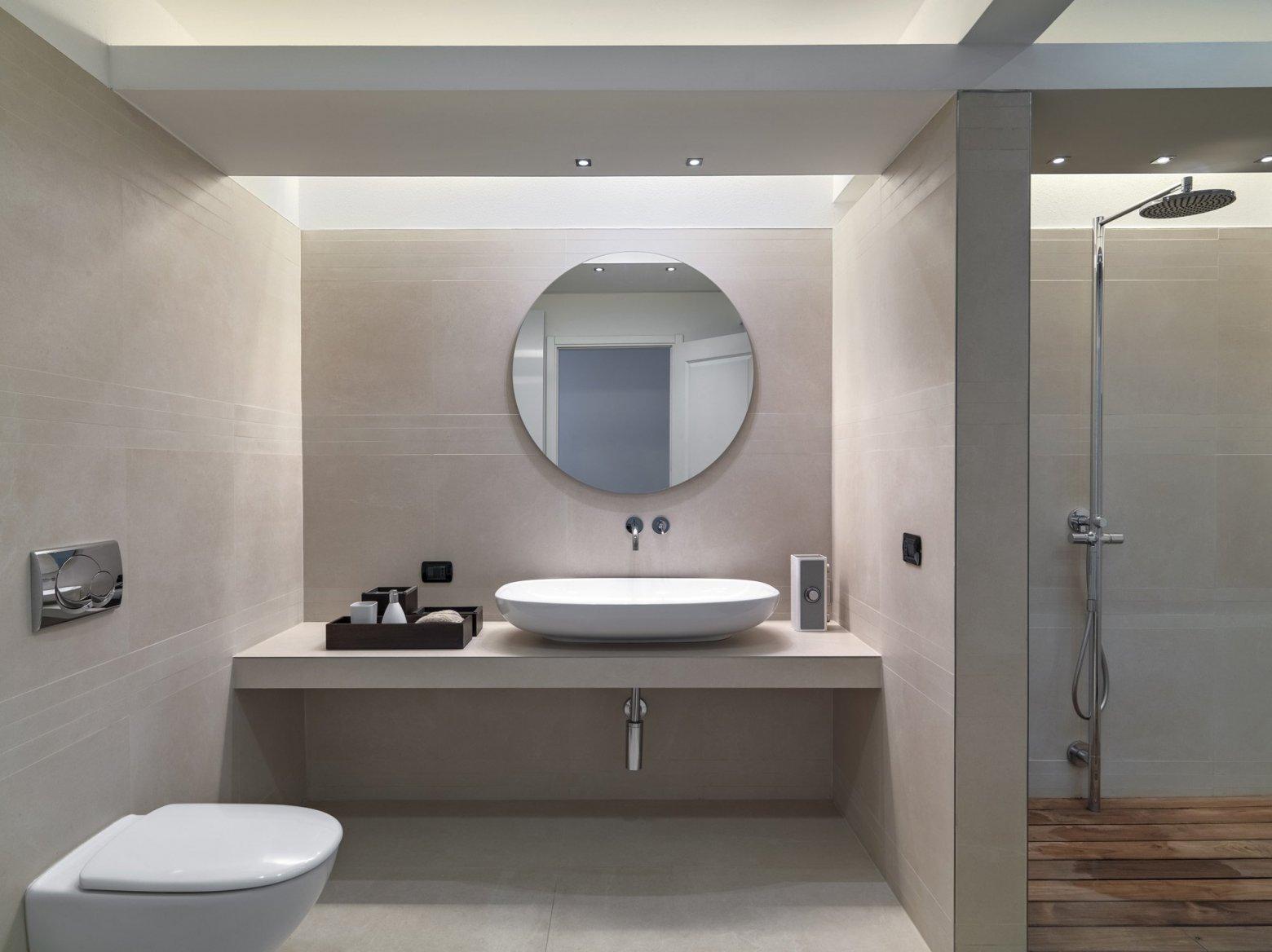 Nieuwe Badkamer Limburg : Badkamerrenovaties van calster voor en na