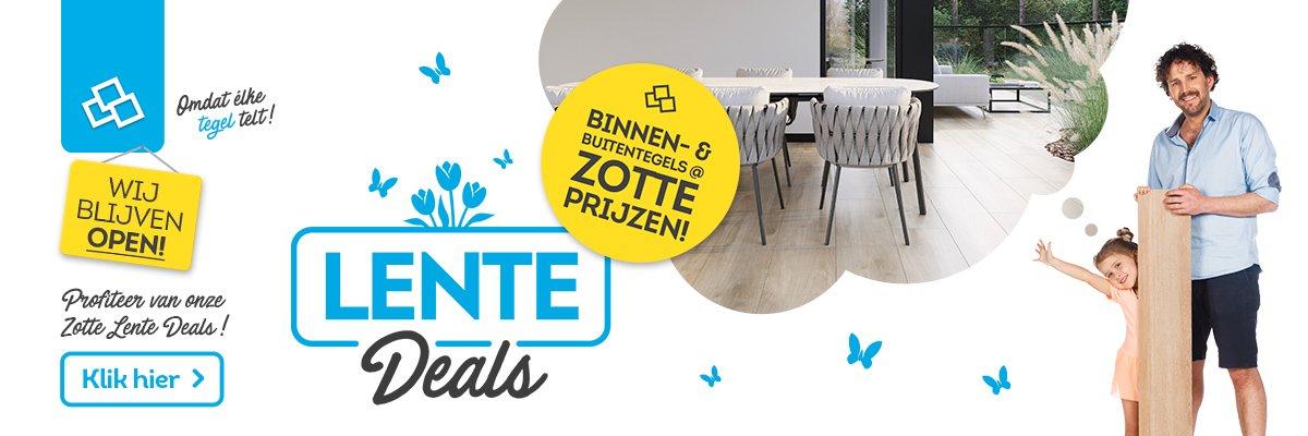 Lente Deals 2021