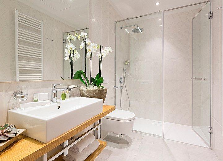 Maak je badkamer nu 'old day proof'