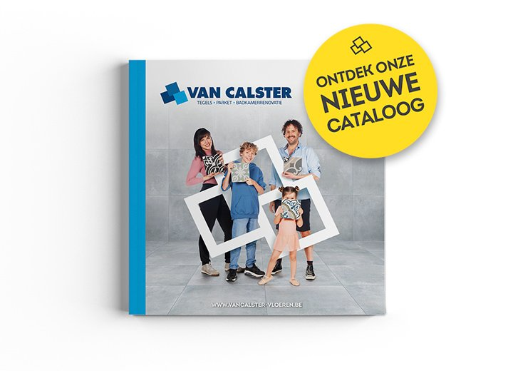 Download nu GRATIS jouw Van Calster catalogus!