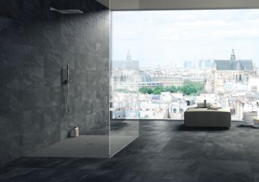 Badkamer Tegels Ceramico : Azuur blauwe wandtegels cifre cm badkamer toilettegels tegels