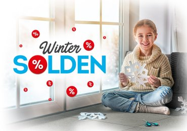 Solden - Solden - Solden. Profiteer nu van ongeziene prijzen!